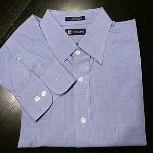 Mens Chaps button down shirt